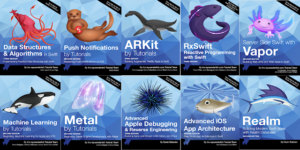 Advanced Swift Bundle By Ray Wenderlich Advanced Swift Bundle By Ray Wenderlich
