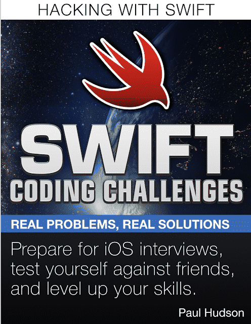 Swift Coding Challenges