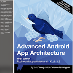 Advanced Android App Architecture