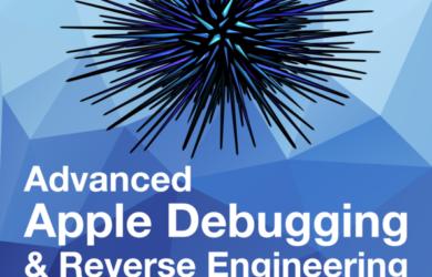 Advanced Apple Debugging