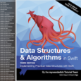 Data Structures and Algorithms in Swift