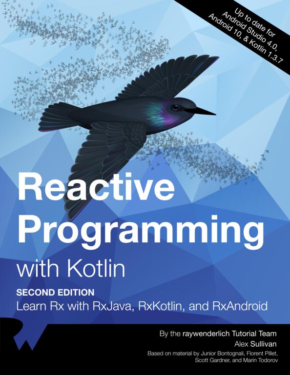 Reactive Programming with Kotlin