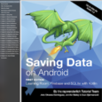 Saving Data on Android Ray Wenderlich