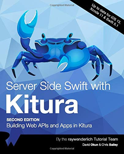 Server Side Swift with Kitura
