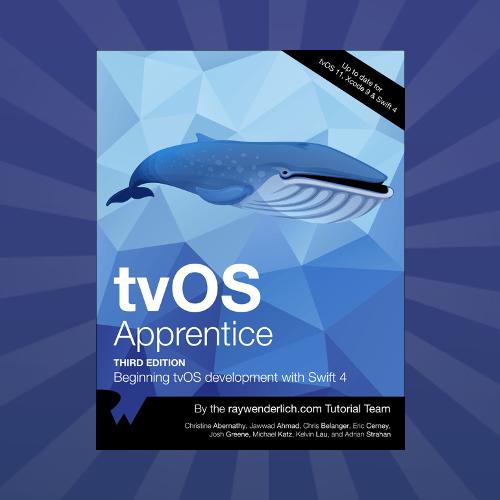 Tvos Apprentice