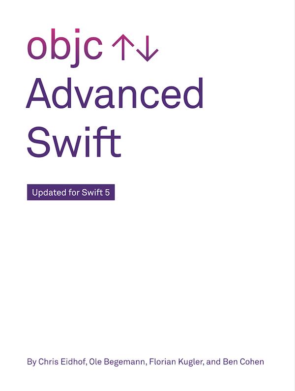 Advanced Swift