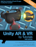 Unity_AR_&_VR_by_Tutorials