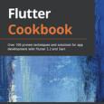 Google Flutter Cookbook Development