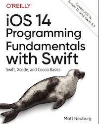 iOS 14 Programming Fundamentals Swift