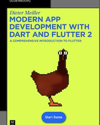 Modern Development Dart Flutter