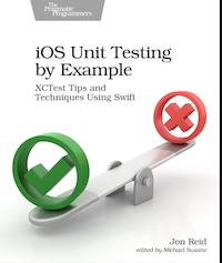 iOS Unit Testing Example Techniques